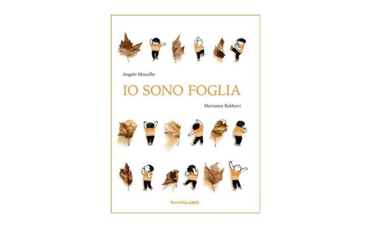 L'albo illustrato «Io sono foglia» di Bacchilega Junior tra i migliori libri 0-6 anni secondo la prestigiosa rivista Andersen