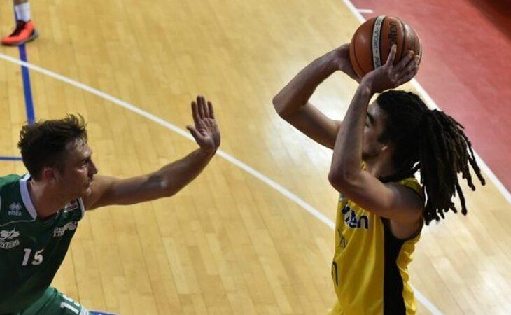 Basket serie B, l'Intech Imola chiude la prima fase con un'altra sconfitta