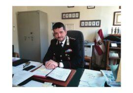Il carabiniere-poeta Andrea Oxilia che compone versi in cimbro. IL VIDEO
