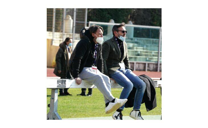 Calcio serie C, l'ultimo ostacolo per l'Imolese si chiama Fano. Il presidente Spagnoli crede nella salvezza