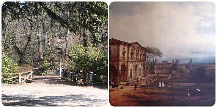 Giornate Fai di primavera, nel weekend visite guidate al parco delle Acque minerali a Imola e alla palazzina Malvezzi Campeggi a Castel San Pietro