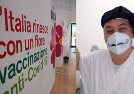 Coronavirus, giù casi attivi e ricoveri a Imola. Vaccini: come prenotano i 50-54enni. Bologna darà una Medaglia d'oro a Bonazzi
