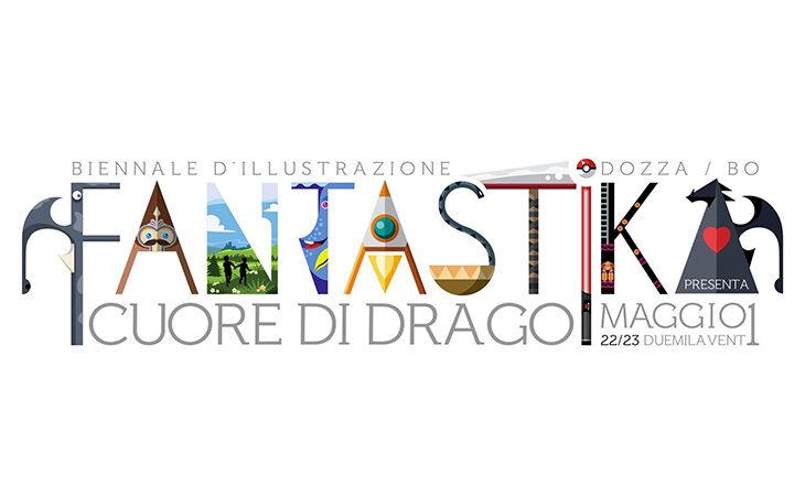 Un «Cuore di drago» per FantastikA, appuntamenti fantasy dal vivo e on line tra Dozza e Castel Guelfo
