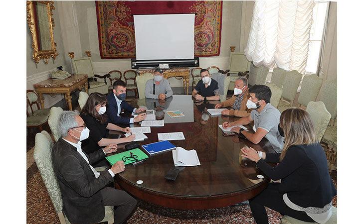 Nuova lottizzazione in Pedagna, dopo l'incontro tra Comune di Imola e comitato Area Blu svilupperà una doppia ipotesi di accesso