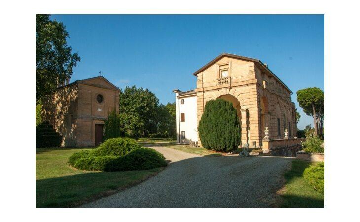 Giornata nazionale delle dimore storiche italiane, domani riaperta anche Villa La Palazzina ad Osteria Grande