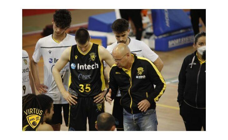 Basket C Gold, l'Intech Imola ritrova il sorriso contro Oderzo