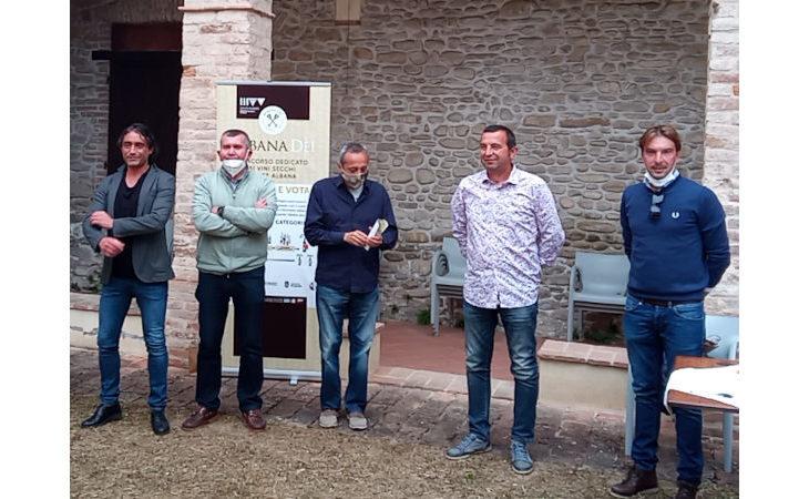 Albana secco di Romagna, premiate le cantine imolesi Tre Monti, Merlotta e Giovannini