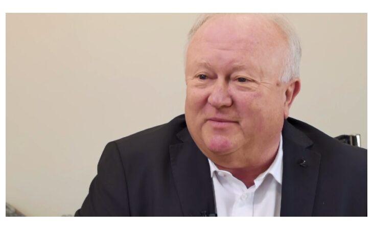Venerdì 28 maggio l'ultimo saluto a Gianni Poli, per oltre 40 anni presidente di Cims