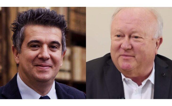 Scomparsa Gianni Poli, il senatore Daniele Manca: «Se ne va una colonna portante del sistema cooperativo imolese»