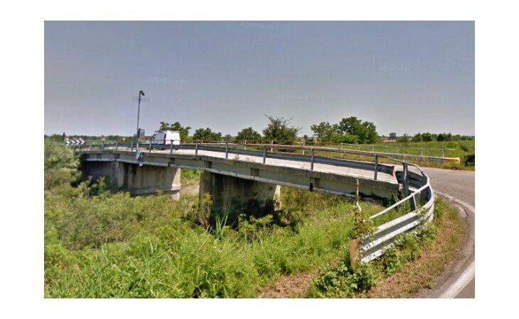 Divieto di transito per i mezzi superiori a 26 t sul ponte torrente Sillaro tra Spazzate Sassatelli e Portonovo