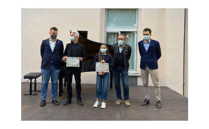 Con la premiazione dei giovani talenti al via la rassegna «Vassura Baroncini in musica»