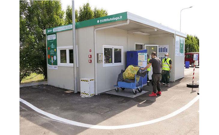 Terminati i lavori di manutenzione straordinaria alla stazione ecologica di Medicina
