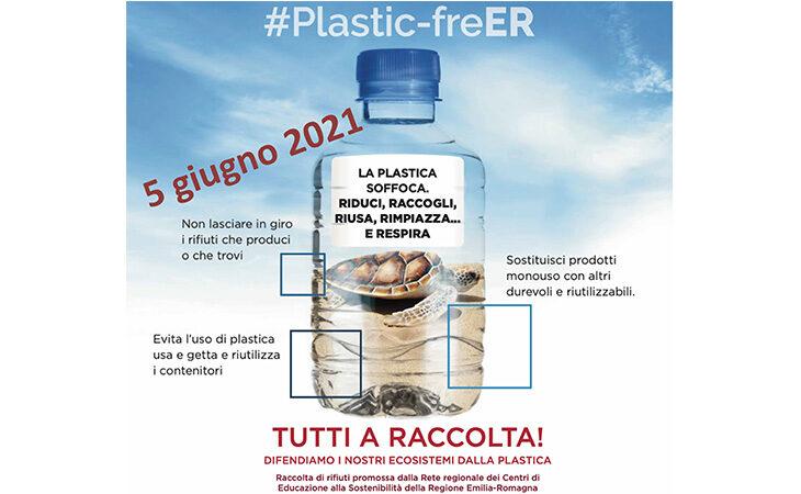 Per la Giornata mondiale dell'ambiente raccolte straordinarie di rifiuti a Imola, Dozza, Mordano, Casalfiumanese, Borgo Tossignano e Fontanelice