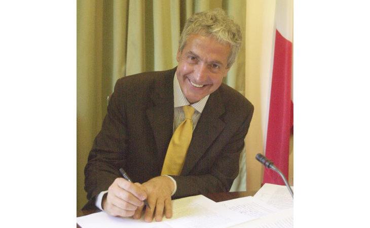 Daniele Vacchi (Ima) nuovo presidente dell'associazione Amici del Museo del patrimonio industriale