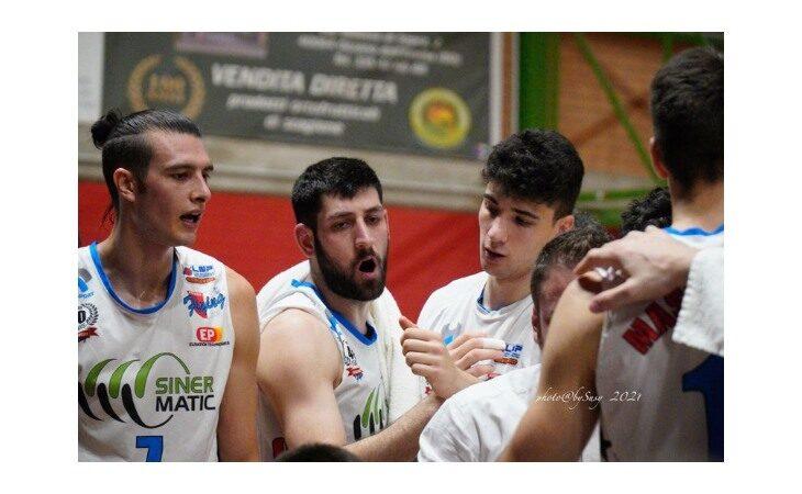 Basket serie B, Cecina sbanca Ozzano e porta la serie alla «bella»