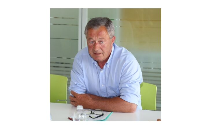 Consorzio utenti canale dei Molini, Carlo Niccolai saluta dopo vent'anni. Giordano Zambrini nuovo presidente