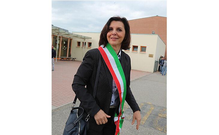 È scomparsa Cristina Carpeggiani, prima sindaca di Castel Guelfo