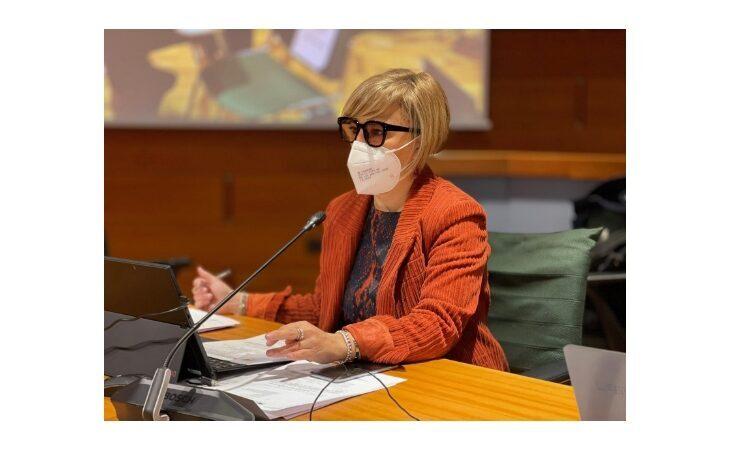 Addio a Cristina Carpeggiani, il dolore della consigliera regionale Francesca Marchetti