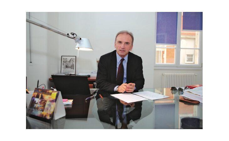 La scommessa del direttore Turbertini per il futuro dell'Istituto Montecatone