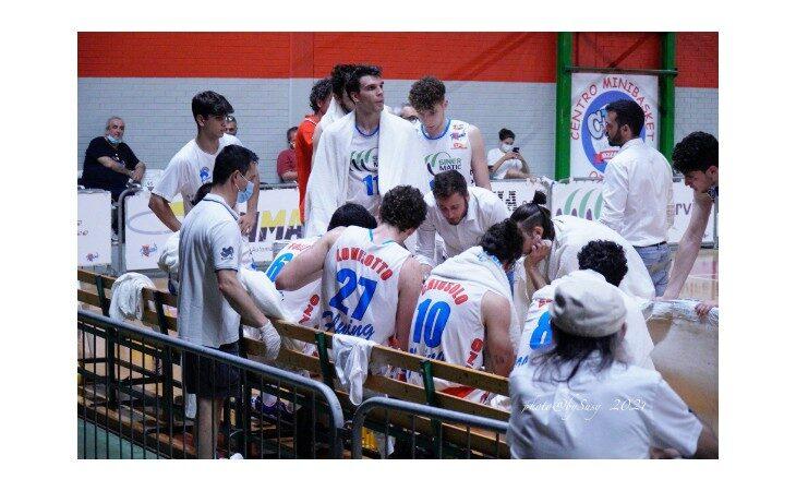 Basket serie B, la «bella» Sinermatic Ozzano fa rima con salvezza