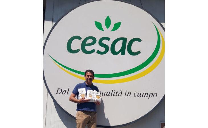 Bilancio Cesac, fatturato e utile in crescita, partita bene la campagna cerealicola 2021