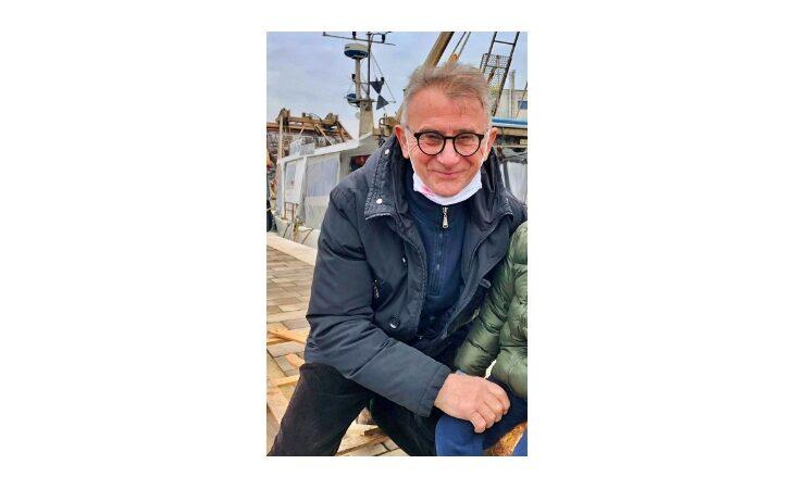 Il cordoglio del sindaco di Medicina Matteo Montanari per la scomparsa del volontario Giovanni Pomaro