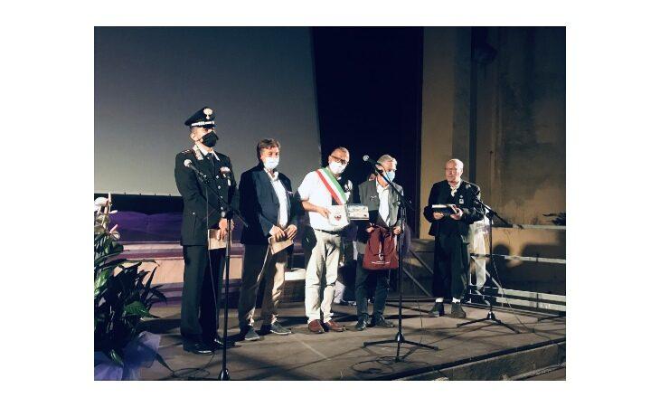 All'Arena di Castello la premiazione del concorso «Te lo dico in poesia» del Fiocchetto Lilla 2021