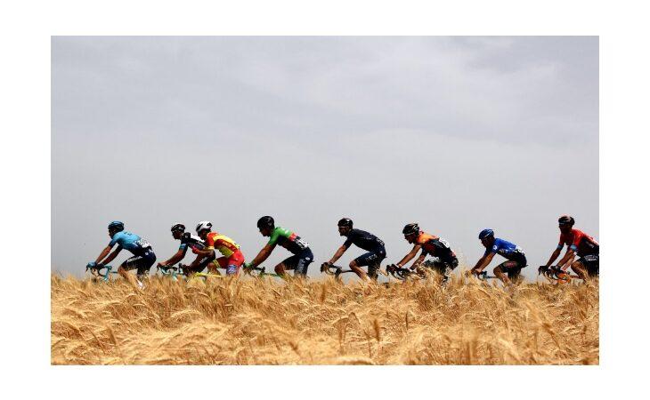 Campionati italiani di ciclismo a Imola, le immagini più belle – IL VIDEO