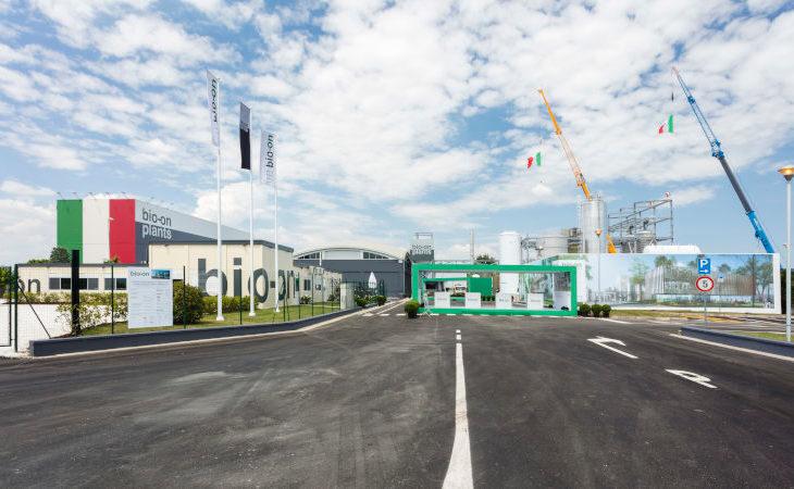 Bio-on, l'azienda castellana di bioplastiche tornerà all'asta il 28 luglio