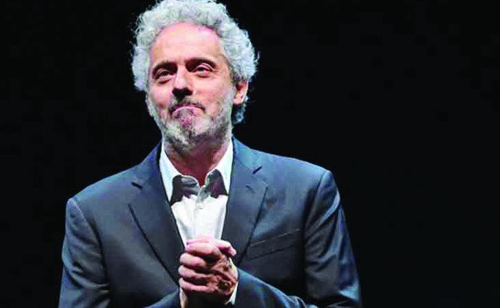 Imola, iI premio Oscar Nicola Piovani inaugura l'Emilia Romagna Festival 2021 e fa il tutto esaurito