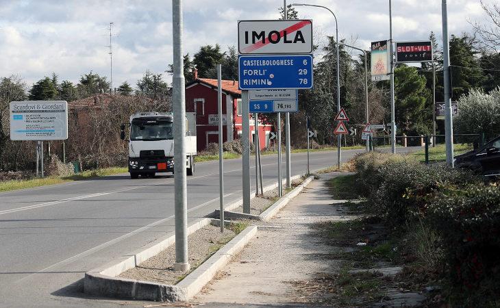 Imola, al via in luglio lavori in via Pasquala e Pisacane per migliorare la sicurezza delle strade