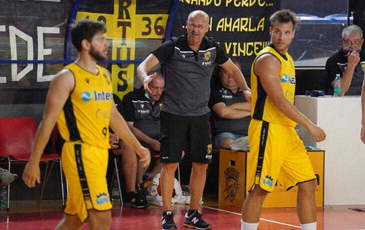 Basket: Vsv in finale, demolita Ferrara