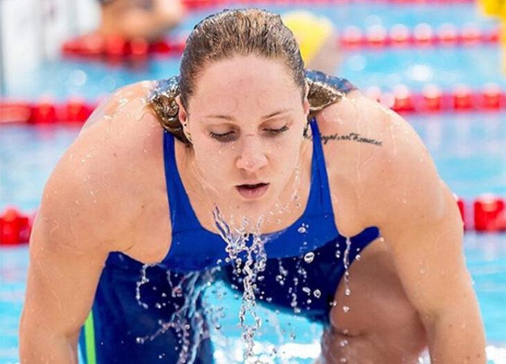 Nuoto: Ilaria eterna, spera nella quarta Olimpiade