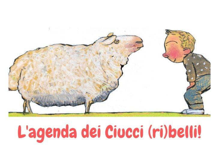 L'agenda dei Ciucci (ri)belli: 7-13 giugno 2021