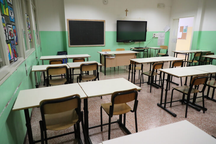Covid, l'Ausl di Imola fa il bilancio dei contagi nelle scuole del circondario