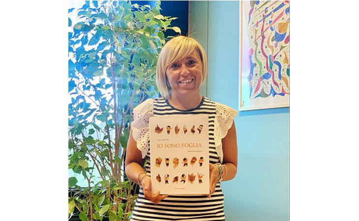 Premio Andersen a «Io sono foglia», i complimenti della presidente Commissione Cultura regionale Francesca Marchetti