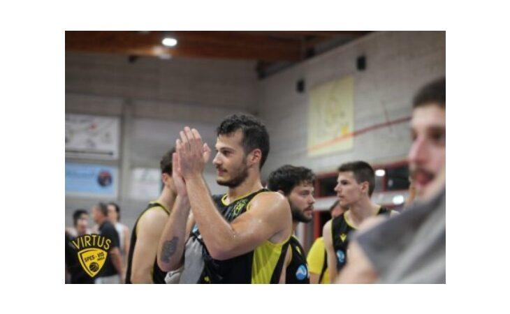 Basket C Gold, incredibile al Ruggi: l'Intech Imola perde e dice addio alla serie B