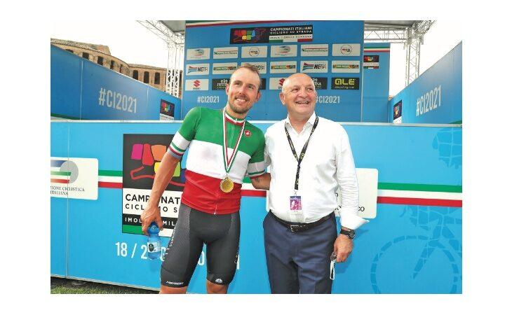 Ciclismo, «ExtraGiro» va un po' in vacanza: parla Marco Selleri