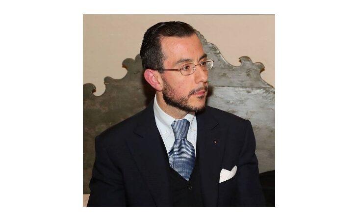 Marco Violi nuovo presidente del Lions Club Imola