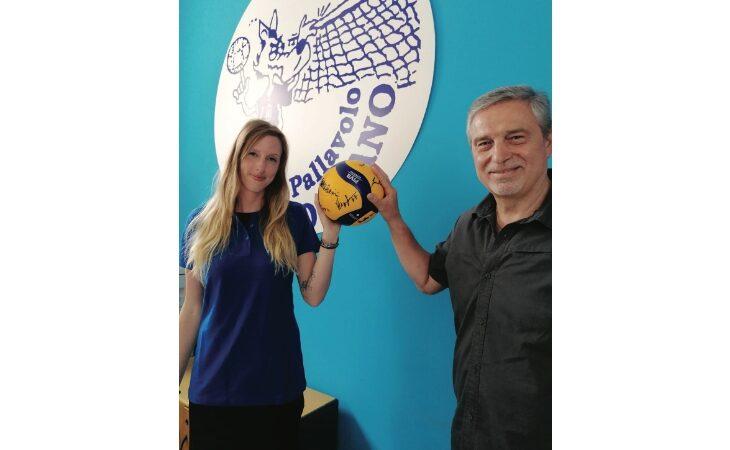 Volley B2, colpaccio per la Fatro Ozzano: arriva Valentina, la figlia dell'ex tecnico azzurro Barbolini