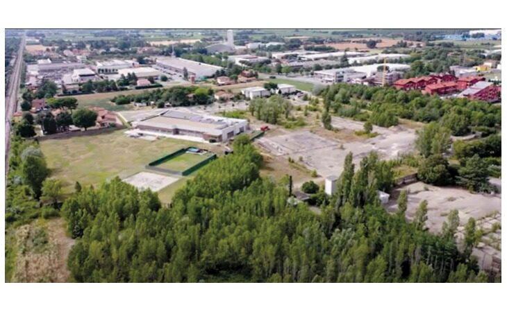 Città nuova a nord della ferrovia, Imola vuole essere una «Green city»