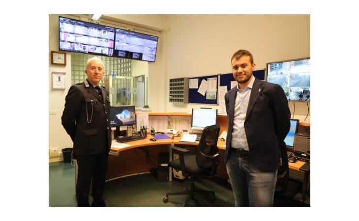 Polizia locale, Daniele Brighi confermato comandante del Corpo unico del Circondario