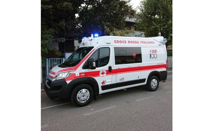Al Centro sociale Giovannini arriva lo sportello itinerante della Croce rossa