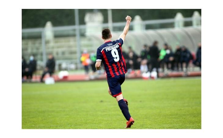 Calcio serie C, Alessandro Polidori saluta l'Imolese e passa al Monterosi