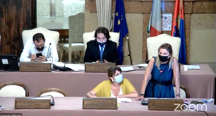 Patto Ardakan-Imola, discussione in Consiglio, assessora Penazzi: «Comitato gemellaggi valuterà»