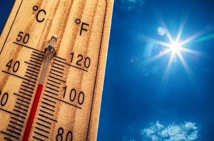 Ondata di calore, domani previsto caldo intenso. I consigli dell'Ausl di Imola
