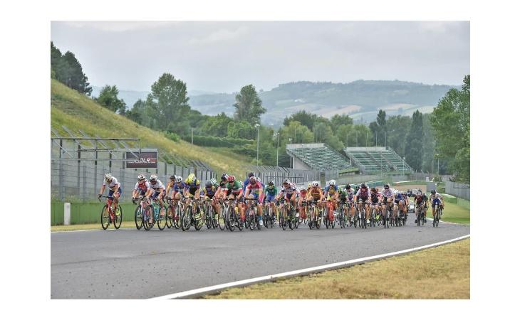 Ciclismo, nel fine settimana il Gp Fabbi all'autodromo con mille giovani promesse