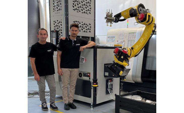 Transizione digitale, l'azienda meccanica imolese Poletti Cosimo prima in graduatoria nel bando regionale