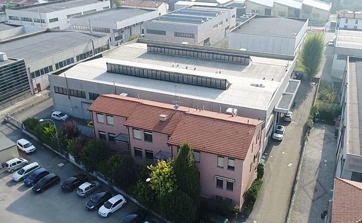 La Nuova torneria Zanotti di Osteria Grande acquisita dall'azienda vicentina Fonderie di Montorso