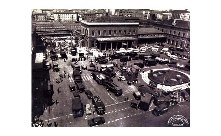 2 Agosto 1980, le iniziative per ricordare le vittime della strage alla stazione di Bologna